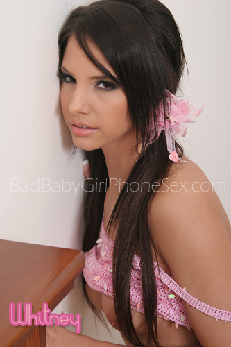 Young Voyeur Phone Sex